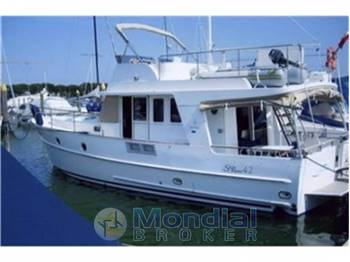 Beneteau - Trawler Swift 42